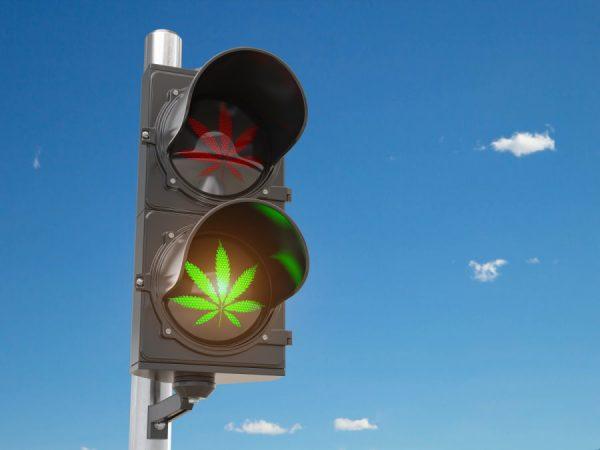 Marijuana Legalization in Arizona