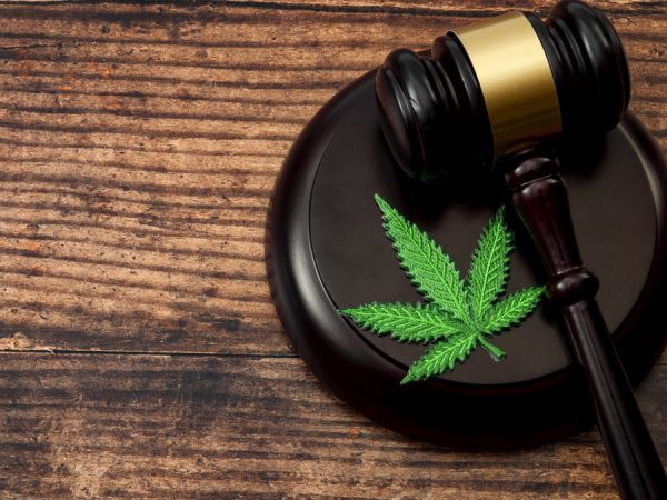 Recreational Marijuana Law in Arizona