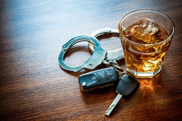 DUI Law Arizona