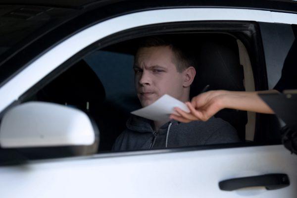Criminal Speeding in AZ